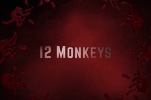 "The Trailer for Syfy's upcoming series, ""12 Monkeys"""