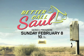 "The Teaser Trailer for AMC's spinoff series, ""Better Call Saul"""